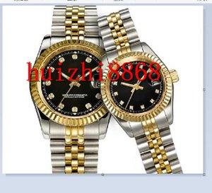 U1 Qualità Montre de Luxe Mens Orologi automatici Completi in acciaio inox Lemminose World Watch Couples Style Classic WristWatches Reloj de Lujo