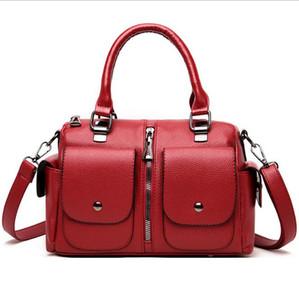 Women Leather totes Handbags Ladies Hand Bags Purse Fashion Shoulder bags crossbody bag