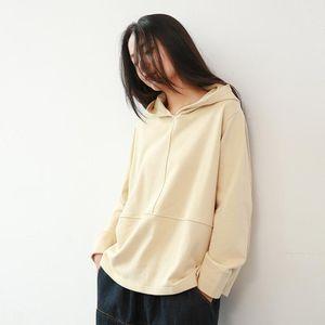 2020 Women Winter Hoodies Hood 2020 Spring Long Sleeve Hoody Sweatshirts Girls Casual Tracksuit Oversize Pullover Top