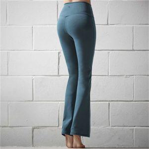 Nova Yoga Trumpet Calças Sexy Tight Hip Lift Show Fino Esportes Ao Ar Livre Calças Elásticas Leggings das Mulheres