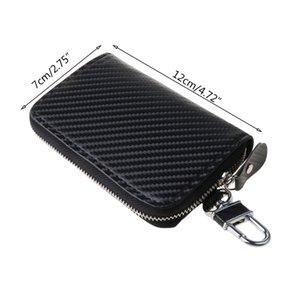 مفتاح السيارة فوب الحرس rfid إشارة مانع الأمن مربع إشارة حظر الحقيبة درع p82b