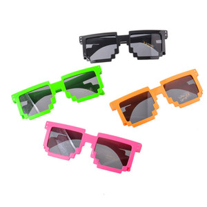 Round children's Sunglasses Street glasses frame men and women's stage performance Sunglasses