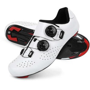 Велоспорт Обувь Профессиональная Обувь Спортивный Велосипед MTB Мужчины Самоблокирующие дорожные кроссовки велосипедов