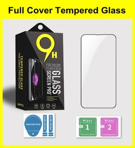 HD Technology Screen Protector for iPhone 13 Mini Pro Max 7 6 8 Plus XR XS 11 12 9H Transparent Tempered Glass Film