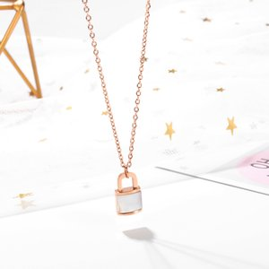Saturn Pearl Necklace For Women Locket Photo Pendant Charms For Jewelry Making Stainless Steel Women's Chains Choker Necklace C0225