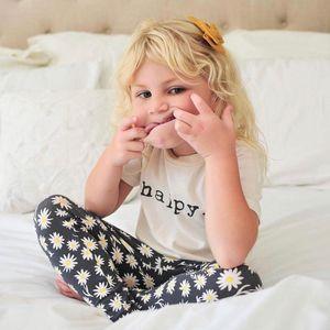 T Shirt Designers Clothes Kids Designers T Shirt Girls Clothes Kids Baby Boy Clothes Short Sleeve Summer 2021 2   piece