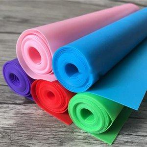 Direnç Bantları Yoga Çizgili Çekme Halat Tatsız Lateks Paspaslar Elastik Kemer Streç Gerginlik Parça Spor Spor