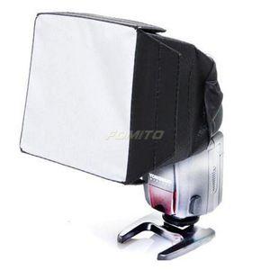 GODOX SB2030 20*30cm softbox kits Universal Folding Speedlight Softbox Flash Diffuser Camera Speedlite Flash camera light