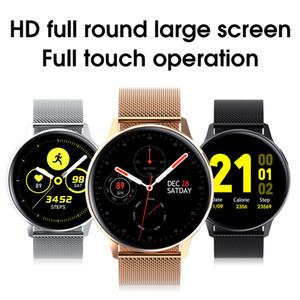 S30 Smart Watch Men Women Full Touch Screen ECG IP68 Waterproof Heart Rate Blood Pressure Body Temperature Monitoring Smartwatch