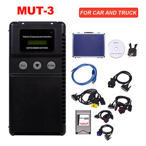 New product! MUT 3 MUT-III MUT3 Scanner Fit For Mitsubishi Cars And Trucks Diagnostic Tool