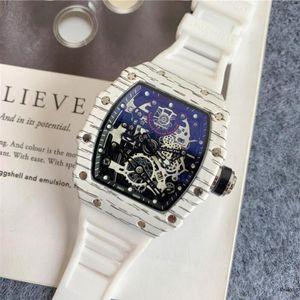Orologi da polso militare degli uomini di lusso Designer Designer Regali da polso Orologio di Lusso Montre de Luxe
