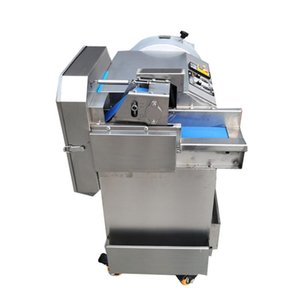 Food Processors Stainless Steel Vegetable Cutting Machine Multi-function Slicing Shredding Dicing