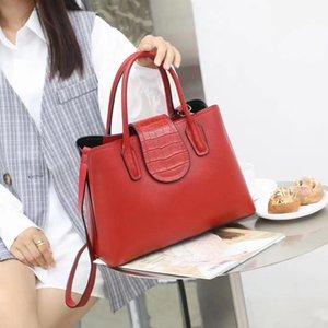 HBP جلد طبيعي الأزياء مصمم المعصم حقائب اليد الفاخرة المحافظ حمل حقيبة الظهر حقيبة المرأة