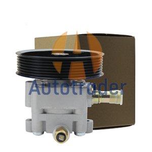 1 Piece MR995026 Power Steering Pump for Mitsubishi Pajero Triton PickUp KH6W KH9W KB9T Good Quality