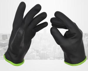 Водонепроницаемые перчатки для устойчивые к температурам Водонепроницаемые перчатки, порошок кишечника, паром, скальды и масляные брызги, кухонные изоляционные перчатки, бытовой посуды,