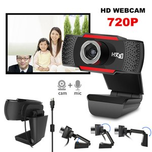 HD 1080P 720P Webcam Web Camera Web Cam USB Microfone Pixels Recording Video Webcan for PC Computer Teaching Live Gamer Youtube
