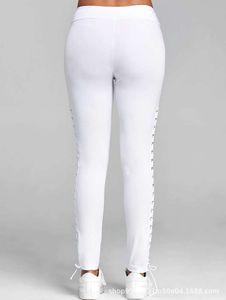 Leggings Thin High Waist Stretch pencil pants skinny jeans