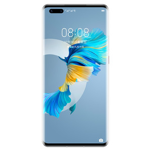 "Original Huawei Mate 40 Pro 5G Mobile Phone 8GB RAM 128GB 256GB ROM Kirin 9000 50.0MP AI NFC Android 6.76"" 3D Face ID Fingerprint Cell Phone"