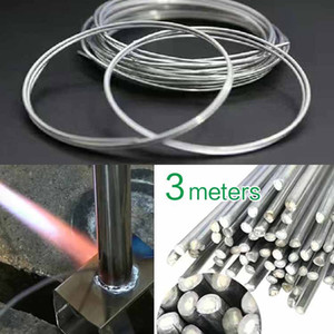 (A594 10#) Home Weld Repair Fracture Hole Aluminum Iron Stainless Steel Welding Wire Copper