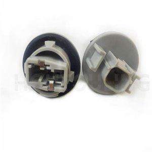 Car Auto Rear Tail Lamp Taillight Bulb Socket Base 33303-SAA-003 Fits for Honda Accord Jazz CITY Civic FIT C-rv