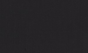 233686-7106 Pure wool high count worsted fabric [Black Twill W100](FSA)