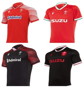 2021 Wales Schottland Rugby Jersey 20 21 Home Away Welsh Scottish Shirt MAILLOT CAMISETA MAGIA Größe S-5X
