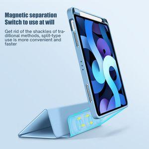 For iPad Pro 11 Case 2021 Cover For iPad Air 4 2020 Pro 12 9 2018 9.7 6th Mini 5 2020 10.2 iPad