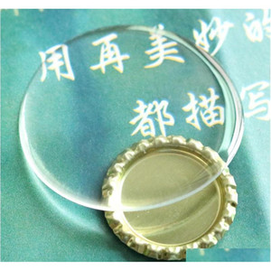 10mm 16mm 18mm 20mm 22mm 25.4mm 30mm 58mm Epoxy Dome Sticker Self Adhesive Super Sticky Highly Transparent Cle jllsAQ yy_dhhome