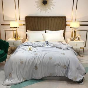 Теплые плюшевые постельные принадлежности king king queen yellow роскошное одеяло крышка подушка для одеяла чехол высокого качества кровати утешители одеяло