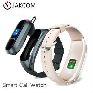 JAKCOM B6 Smart Call Watch New Product of Smart Wristbands as hw12 w46 smartwatch alexa