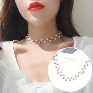Version coréenne du collier de luxe d'arcknot