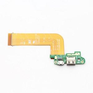Original For Dell Venue 11 PRO 5130 USB Power Board DML-DB-USB 08M15C CN-08M15C