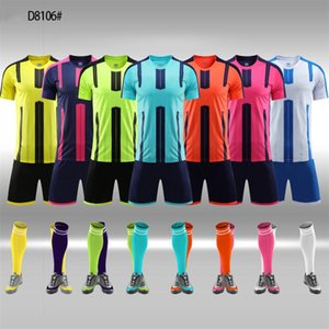 2021 men's summer Jersey suit European size s-2xl