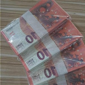 Faux Fake Prop Money Billet Children Tool Bar Best Kids Copy 10 01 Learning Gift Dollar Toy Banknote Toys Rrcpe