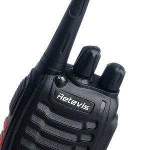 50 pairs Portable Radio Walkie Talkie Retevis H-777 UHF 5W 16CH Two Way Radio A9105A