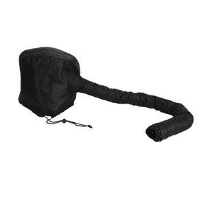 Secador de pelo Cap de aceite Salón Peluquería Hat Bonnet Caps Caps Anexo Cuidado del cabello Perman Casco Steamer