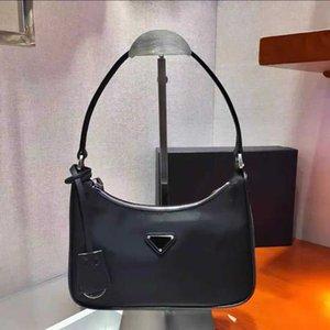ÜST tekrar baskı naylon kadın 2021 çanta tote crossbody omuz çantaları tasarımcılar koltukaltı deri hobo lüks 2000 kalite çanta bo hbbs