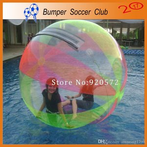Free Ship Factory Transparent Walk On Water Ball ,Inflatable Water Walking Ball ,Zorb Ball For Water Pool