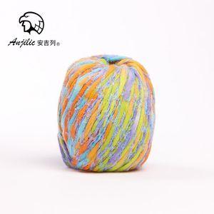 50g Ball Acrylic wool Nylon Anti-Pilling Thick Yarn For Hand Knitting Crocheting Sweaters Shoes Hats