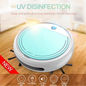 Sweeper Cleaning Floor Sweeping Robot Vacuum Cleaner Floor Dirt Dust Household Electric Vacuum Cleaner