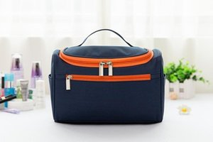 Cosmetic Bags & Cases Women's Large Waterproof Bag, Travel Storage Wash Bag Makeup Case