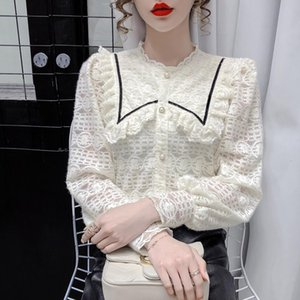 Women's Blouses & Shirts The Most Awesome Sweater For Autumn And Winter Of 2021 Women
