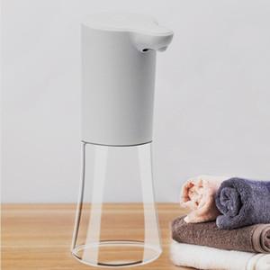 Yeni 300ml Otomatik Indüksiyon El Sabunluk El Yıkama Derziyesi Dispenser Şişeleri 0.26s Dokunmatik Sabun