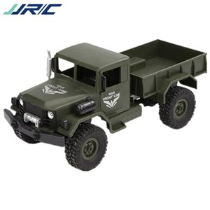 JJRC Q62 Remote Control Car Toy, Four Drive Military Off-road Truck,Pick up Truck, Ample Power High Speed,Party Kid Christmas Birthday Gift