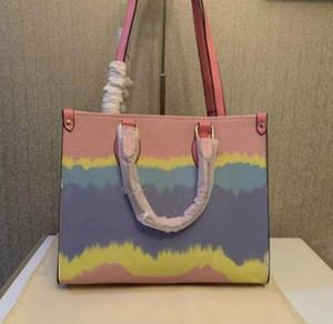 2020 luxurys designer taschen frauen einkaufen tasche crossbody taschen messenger Bags damen leder handtaschen tasche designer große handtaschen geldbücher tote