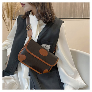 2021 New Designer Cross Body Bag Purse for Women Messenger Bag Handbag Shoulder Bag Tote for Lady Purse