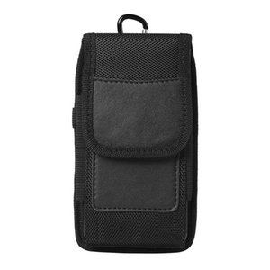 Талия Сумки мужские сумки мужские Мобильные телефоны Женщины Небольшой Нейлоновый Холтон Холстр Хранение Фанни Пакет Кошелек с Петля ремня Bum