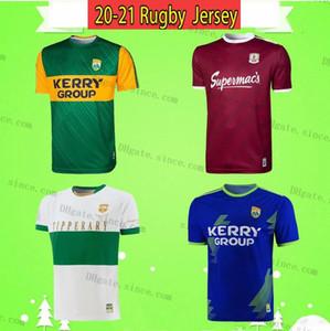 Hot Dublin Gaa 2020 21 Caillimh Tipperary Áth CLIATH CAMISA David Treacy Tom Connolly Home Rugby Jerseys Mens Camisas S-3XL Top Quality