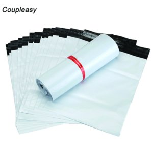 10Pcs Self-seal Adhesive Courier Bags Plastic Shipping Storage Bags Mailer Postal Mailing Envelope Waterproof Shipping Bags