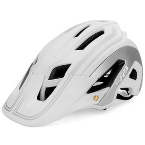 Batfox / casque Beaver Casque de vélo intégré Helmet de vélo de vélo de montagne F692 PC + EPS AQHI005